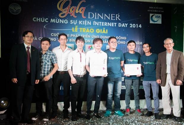 Internet Day 2014