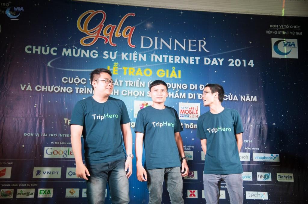 Internet Day 2014: Kỷ Nguyên Online