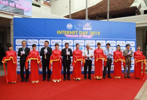 Internet day 2015