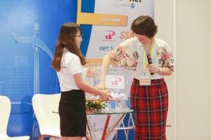 ICT COMM VIETNAM 2017