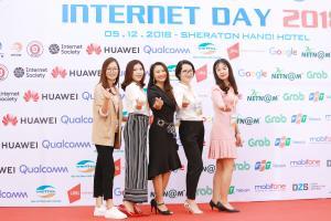 INTERNET DAY 2018