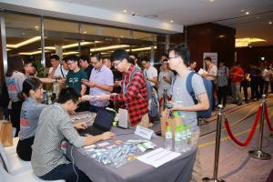 Vietnam OpenInfra Days 2019 - Khai phá tiềm năng hạ tầng mở