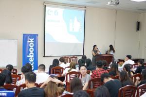 VIA đồng hành cùng Facebook trong chuỗi sự kiện về Tiêu chuẩn cộng đồng