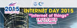 Internet Day 2015 có gì khác biệt ?