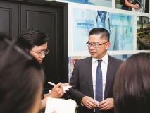 Người tị nạn Việt trở thành Chủ tịch Hiệp hội công nghệ New Zealand