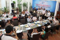 15 năm Internet Việt Nam (1/12/2012)