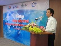 Netnam,VNNIC và VIA tổ chức tổ chức chương trình đào tạo IPv6 cho BIDV (03/10/2013)