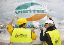 Viettel sẽ đưa viễn thông len lỏi vào mọi ngõ ngách của xã hội