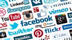 Những con số kinh ngạc về mạng xã hội toàn cầu