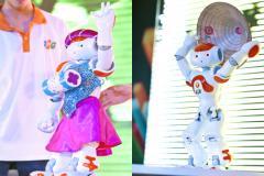 Học viện BCVT vô địch cuộc thi viết ứng dụng Android cho robot