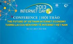Internet Day 2013