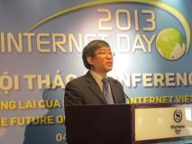 Nhiều cơ hội phát triển kinh tế Internet Việt Nam