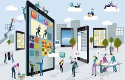 Kinh tế Internet là cơ hội để Việt Nam phát triển