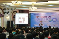 Nội dung bài thuyết trình tại Internet Day 2014