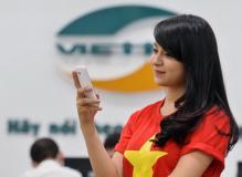 Thị trường viễn thông Việt Nam: Lợi nhuận Viettel gấp 4 lần VNPT và Mobifone cộng lại