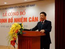 """Tân Tổng giám đốc VNPT – VinaPhone: """"Nếu không làm tốt tôi sẽ từ chức"""""""