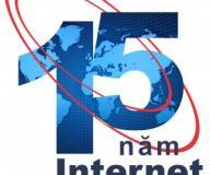 Kỷ niệm 15 năm Internet Việt Nam