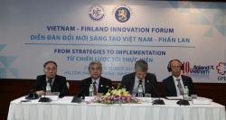 Diễn đàn Đổi mới sáng tạo Việt Nam – Phần Lan