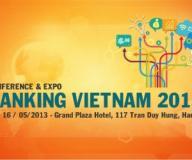 Banking Vietnam 2013 Hanoi