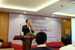 Lễ phát động cuộc thi SEOAWARD toàn quốc