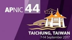 Sự kiện Apnic 44
