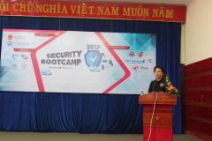 SECURITY BOOTCAMP 2017 THẢO LUẬN NHIỀU VẤN ĐỀ