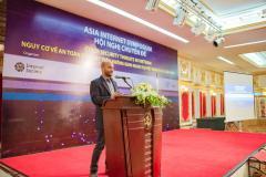 Hiệp hội Internet Việt Nam tổ chức thành công Hội nghị chuyên đề Internet châu Á