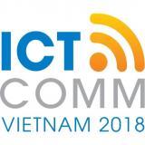ICTCOMM VIETNAM 2018