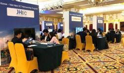 Nhiều DN ICT Việt Nam - Hàn Quốc tham dự xúc tiến thương mại lần 2 năm 2018