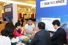 20 doanh nghiệp sản xuất sản phẩm CNTT Hàn Quốc tìm cơ hội hợp tác tại Việt Nam