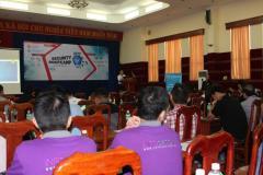 Mời tham dự sự kiện Security Bootcamp 2018