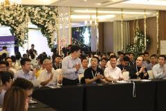 Nhiều chuyên gia về an ninh mạng tham dự sự kiện Security Bootcamp 2019 diễn ra tại Huế