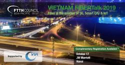 Vietnam FIBERTalk 2019