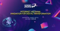 Internet Day 2019 chủ đề