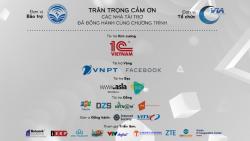 1C Việt Nam - Nhà tài trợ Kim Cương Internet Day 2019