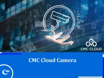 CMC Cloud Camera