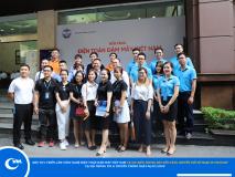 Triển lãm nền tảng Điện toán Đám mây Make in Vietnam