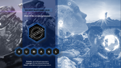 Sự kiện SecurityBootCamp2020 - Humans