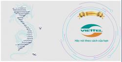 Ban Tổ Chức INTERNETDAY 2020 trân trọng cảm ơn Công ty VIETTEL đã tài trợ chương trình trong vai trò Nhà Tài Trợ Vàng.