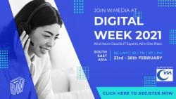 Digital week 2021