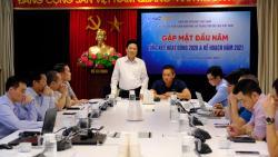 CLB VNCDC tổ chức Gặp mặt đầu năm để Tổng kết hoạt động 2020 và Kế hoạch 2021