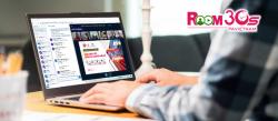 Room30s - Hỗ trợ cộng đồng làm việc, học tập online miễn phí mùa Covid