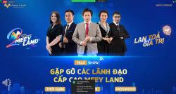 Meey Land kỷ niệm 02 năm thành lập công ty (15/08/2019 -15/08/2021)