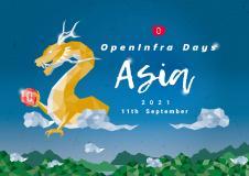 """Mời tham dự và tài trợ """"OpenInfra Days Asia"""""""